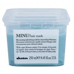 Davines MINU maska 250ml pro barvené vlasy