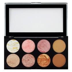 Parisax Palette Make up revolution kosmetická paleta 13gr