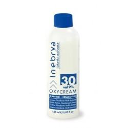 Inebrya Oxycream bionic activator 30 vol 9% 150ml