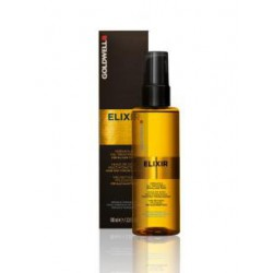GOLDWELL Elixir Oil Treatment vlasový olej 100ml